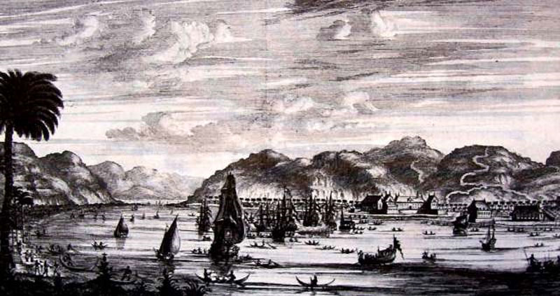 fort, voc,dutch east indies, oost indie, nederlands indie, ambon