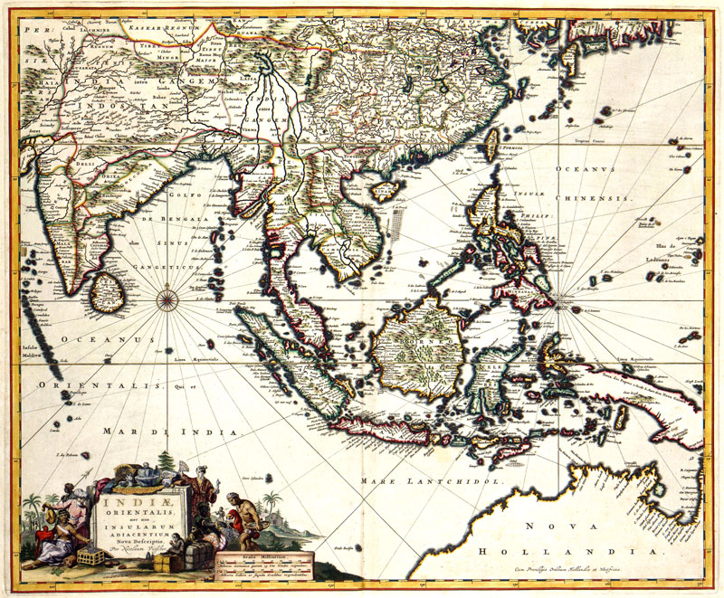 fort, voc,dutch east indies, oost indie, nederlands indie